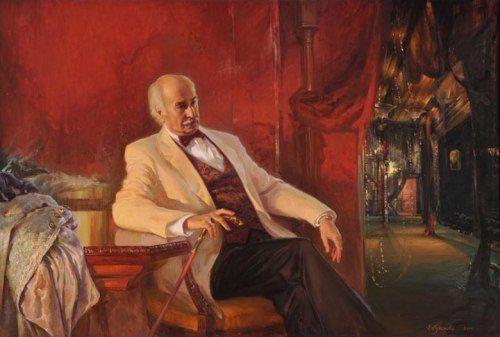 На 101-м году жизни умер легендарный актер Владимир Зельдин