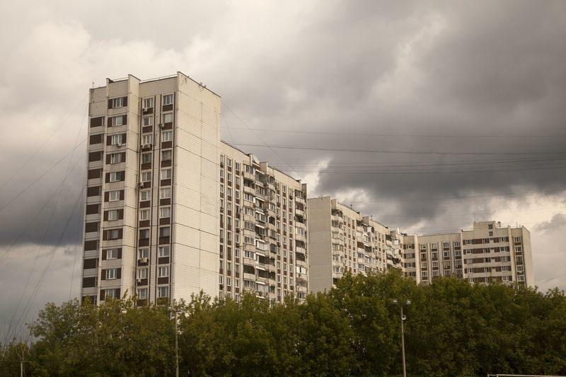 Управляющие компании лишают жилищного фонда за нарушения