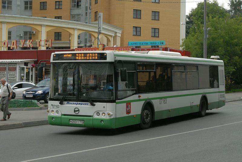 У автобуса №123 Волгоград — Волжский изменится тариф