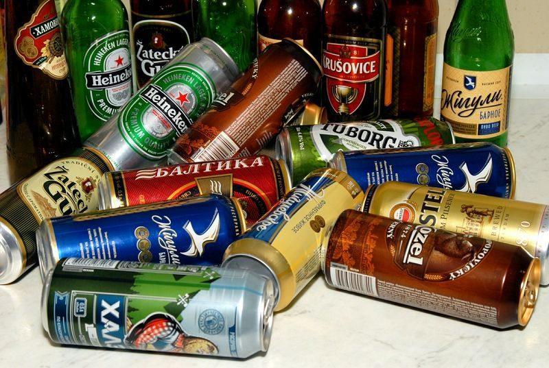 Подросток без проблем купил алкоголь в Калачевском районе