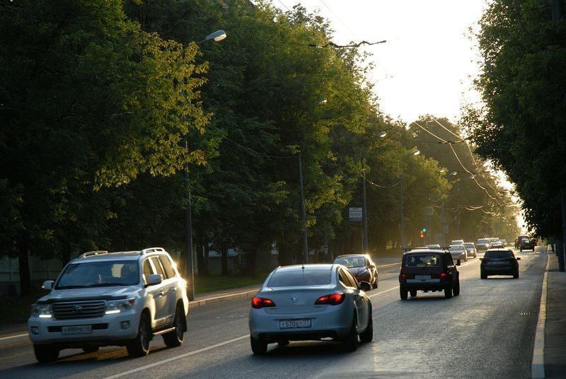 На въезде в Волжский будет изменена схема движения