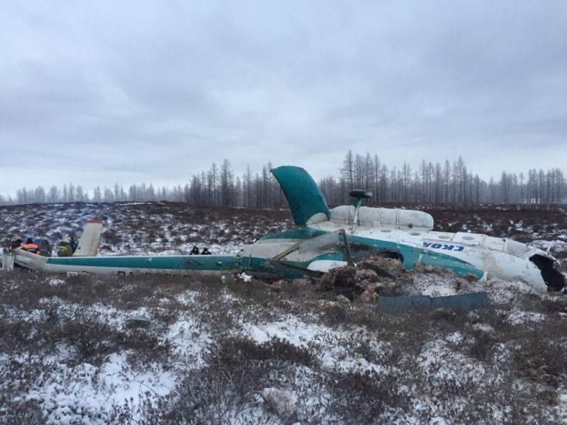 Среди пассажиров упавшего вертолета на Ямале был волгоградец