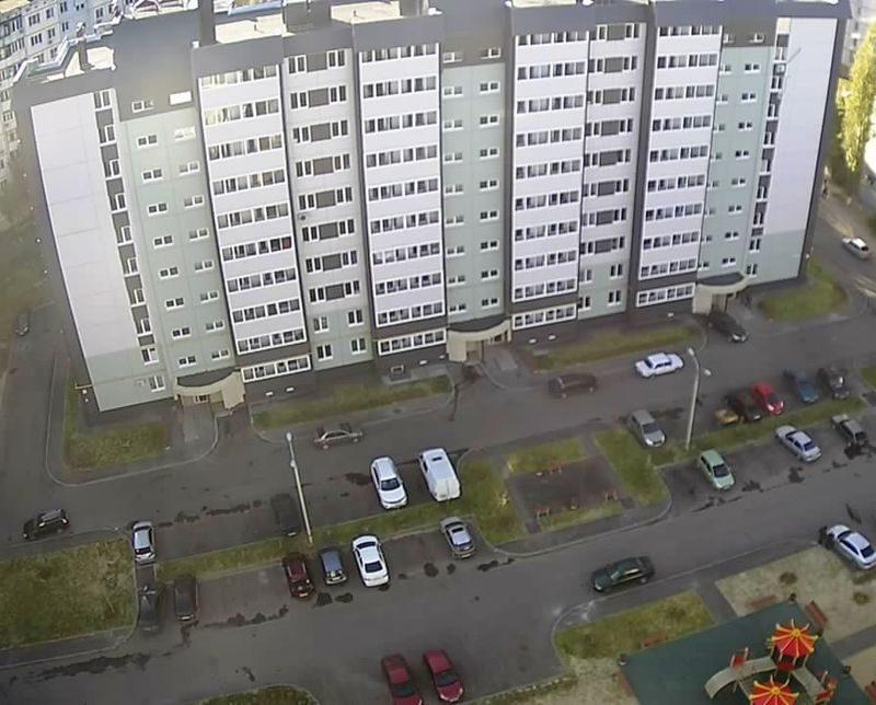 Почти все жители взорванного дома на Космонавтов получили сертификат на жилье