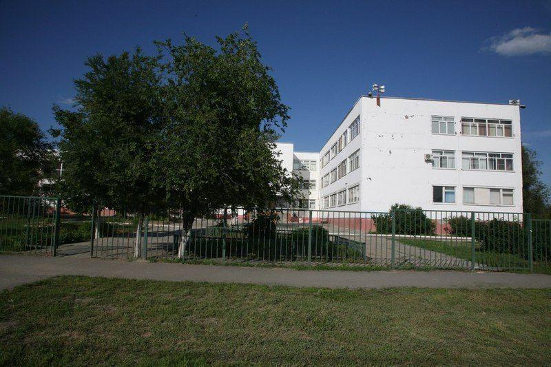 В Астрахани школьница пострадала в давке