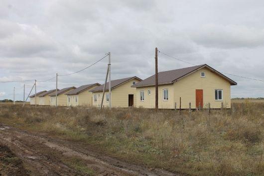 В Волгоградской области детей-сирот оставили без жилья