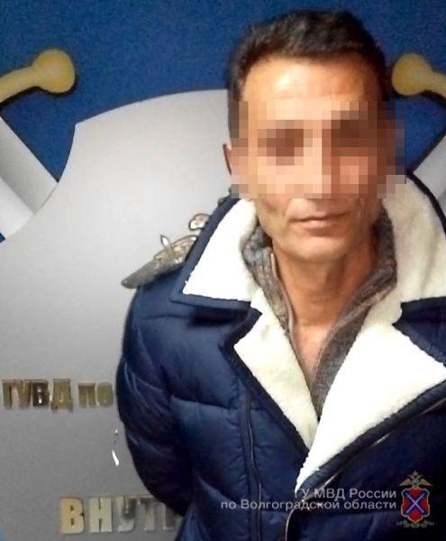 Пассажир автобуса Волгоград – Москва оказался подозреваемым в педофилии