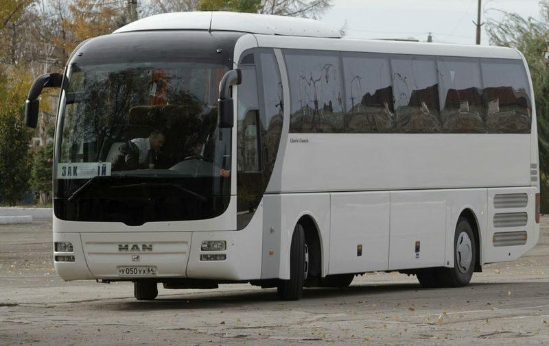 В Саратовской области кондуктор вытолкал ребенка из автобуса