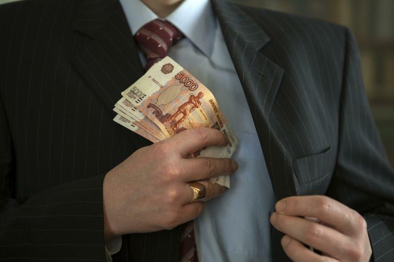 Сотрудники волгоградского филиала МФЮА задержаны за взятки