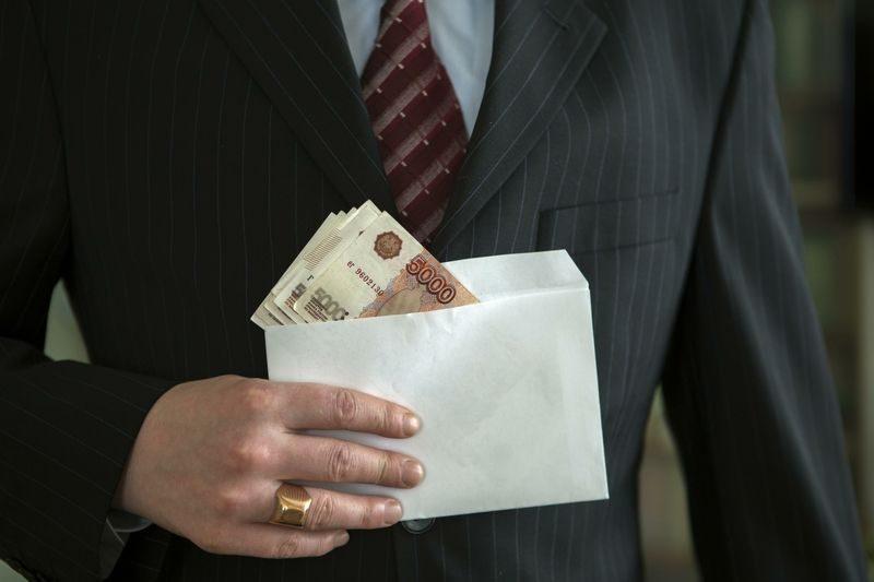 Счетная палата: в Волгоградской области пропали миллионы