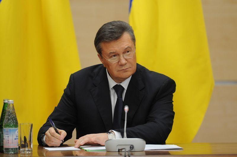 Агитация и пропаганда: Путин тайно встречался с Януковичем в Волгограде