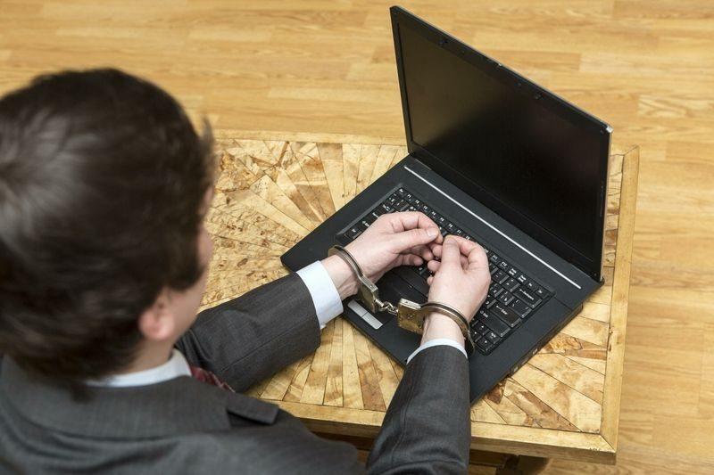 Студент-хакер взломал сайт собственного техникума