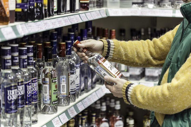 В России определили самые пьющие регионы