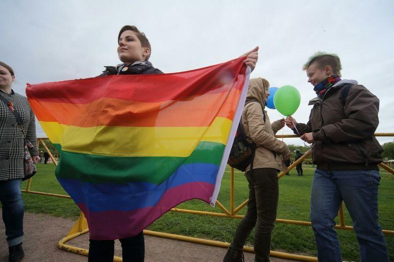 Волгоградским геям отказали в проведении ЛГБТ-парада