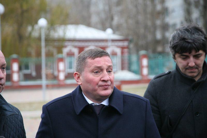 Андрей Бочаров подтвердил факт поджога своего дома