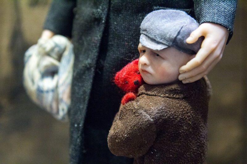 Куклы – искусство без границ