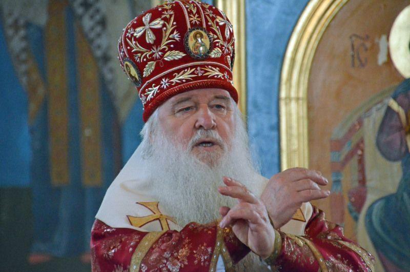 Глава Волгоградской епархии запретил благословлять выставки