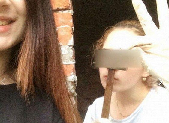 В Хабаровске арестовали вторую девушку, подозреваемую в живодерстве