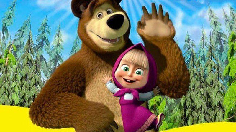 Мультфильм с миллиардным количеством просмотров психологи назвали опасным для детей