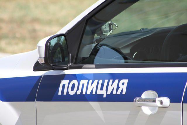 В Подмосковье полицейский сбил ребенка