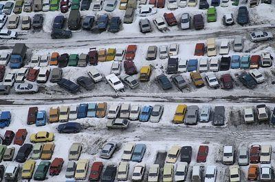 Жителя Санкт-Петербурга расстреляли из-за парковочного места