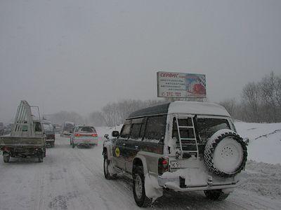 На Волгоградский регион надвигаются 18-градусные морозы