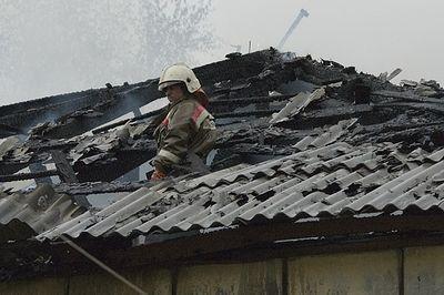 Собранные на капремонт деньги решили тратить на реконструкцию домов после ЧС