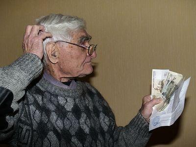 Пенсионный возраст повысят для баланса