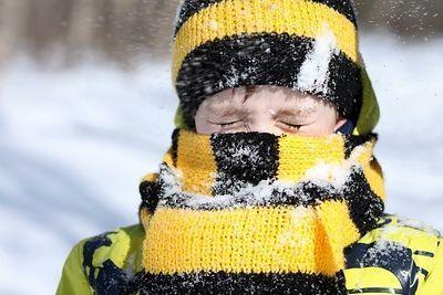 Волгоградским школьникам в мороз разрешат ездить бесплатно на трамваях