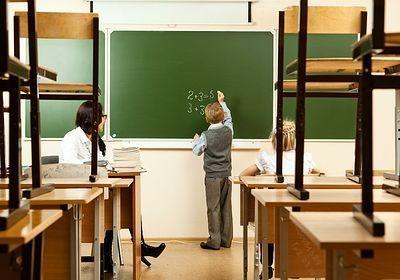 В Волгограде выявили излишки педагогов