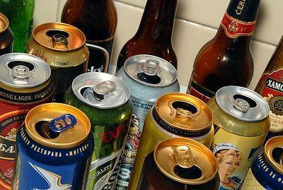 В России могут запретить розничную продажу пива от ИП