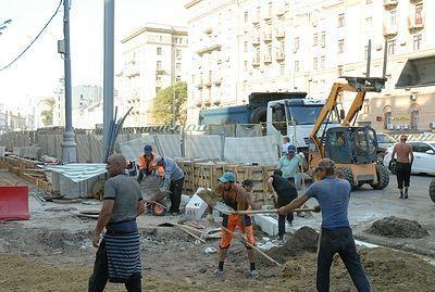 Россияне спорят о влиянии мигрантов на экономику