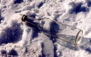 Пришедшие в область морозы убили двух человек