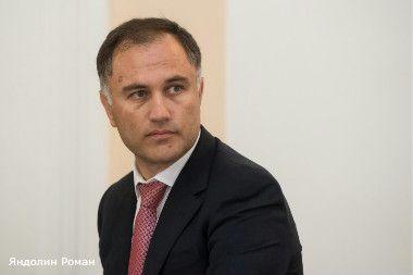 Кто следующий? В Москве задержан бывший вице-губернатор Петербурга