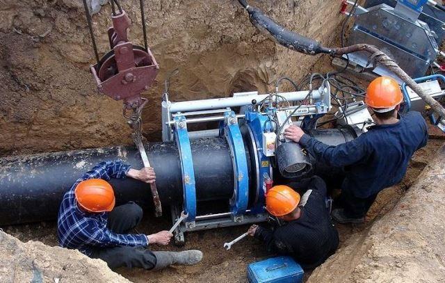 Мэрия Волгограда: жителям поселка Татьянка сутки придется провести без воды