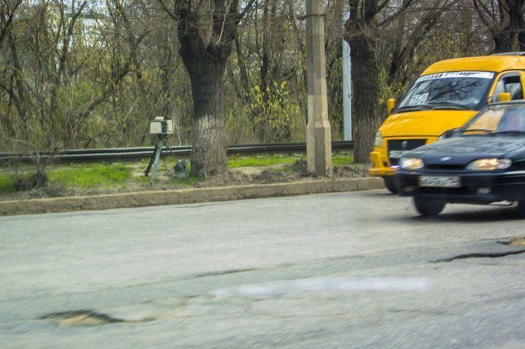 В волгоградской маршрутке предотвратили взрыв газового баллона