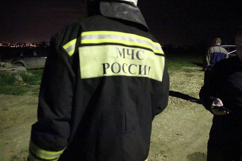 Под Волгоградом из-за шалости с огнём пострадали дети