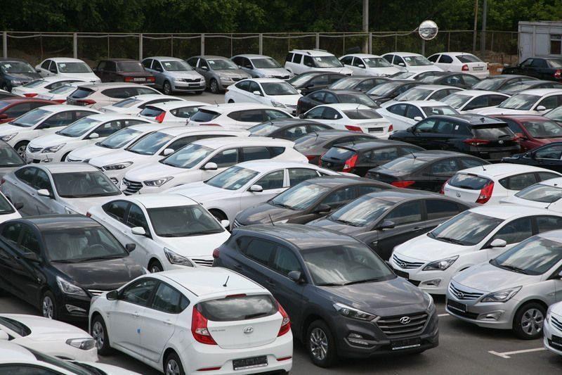 МВД готовит новый стандарт автомобильных номеров