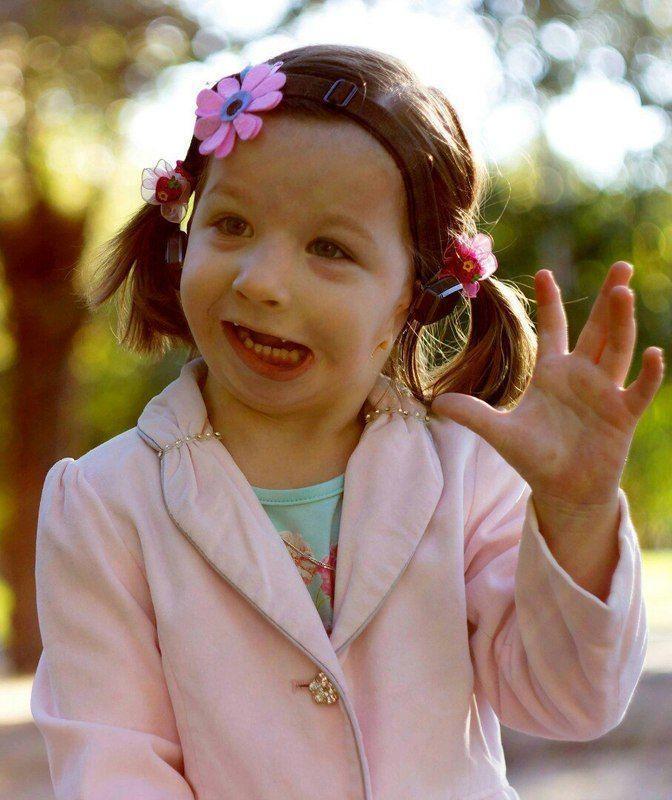 Хочу слышать: Волгоградцы собирают средства для маленькой Виталии