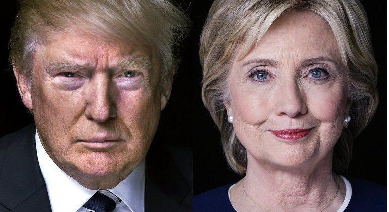 Два миллиона американцев просят коллегию выборщиков проголосовать за Клинтон