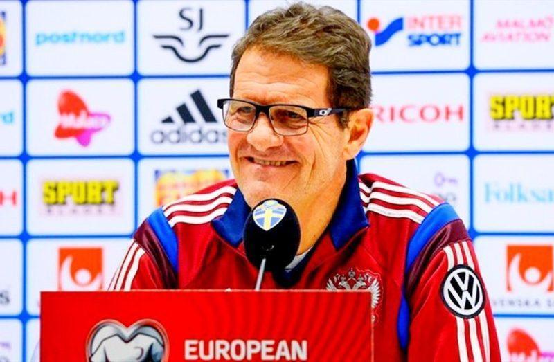 Дон Фабио отказался возглавить сборную Италии
