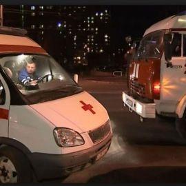 В России снова взорвался газ: на этот раз в Дагестане