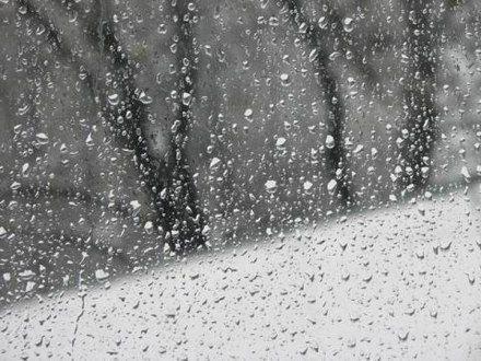 Осадки и потепление ждет волгоградцев на третьей неделе декабря