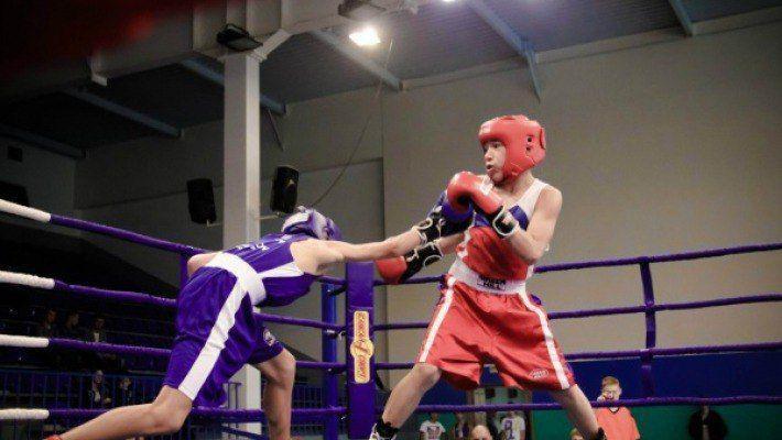 Во Владимире после боя умер 15-летний боксёр