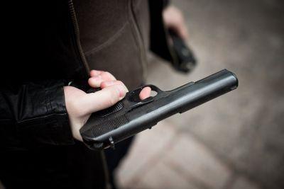 В волгоградском кафе произошла драка со стрельбой