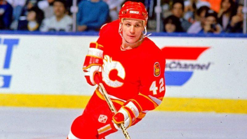 Сергей Макаров введен в Зал Славы НХЛ