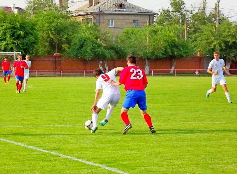 Будогосский назвал видеоповторы футбольным испражнением