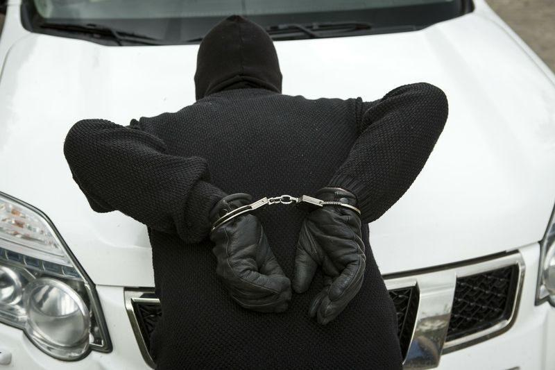 В Московской области задержали разыскиваемого волгоградца