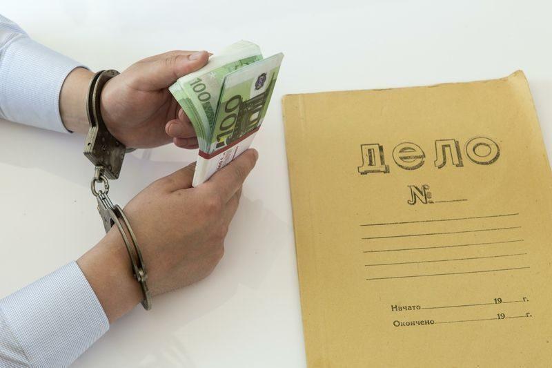 Волгоградский бизнесмен утаил от налоговой 34 миллиона рублей