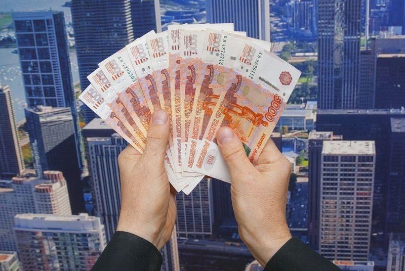Мужчина украл миллион и за ночь промотал почти 200 тысяч