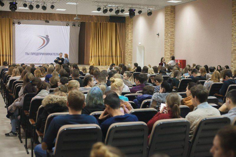 В Волгограде пройдут мастер-классы для молодых предпринимателей
